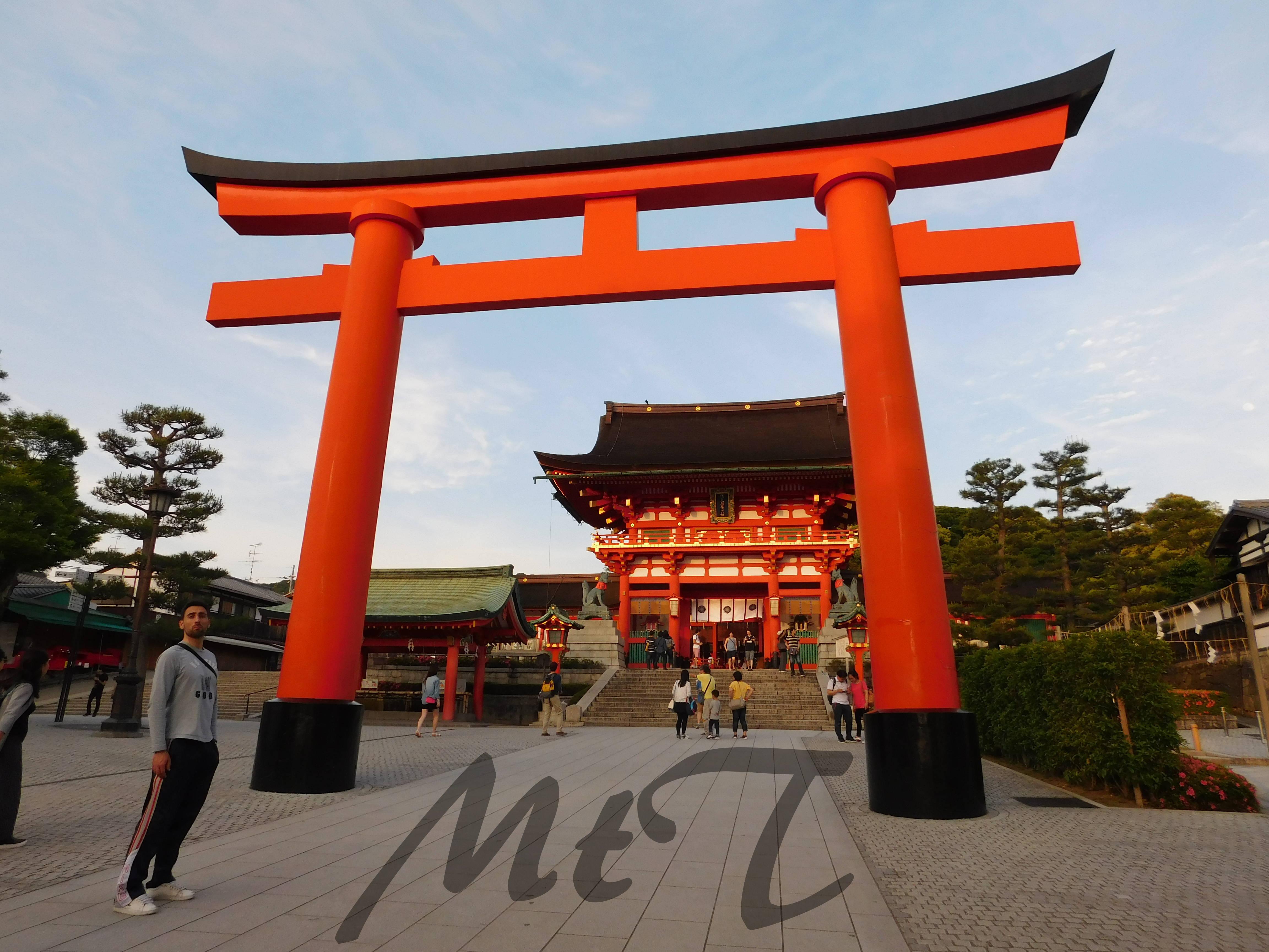 Kyoto: come muoversi, dove alloggiare e mangiare