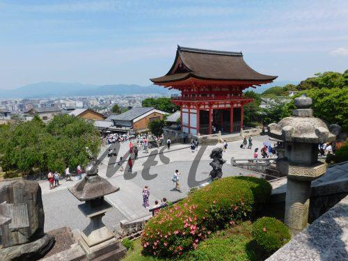 Kyoto: cosa vedere in soli tre giorni