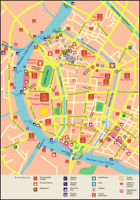 BkkMap