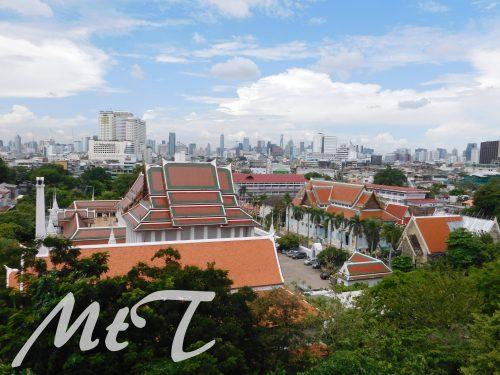 Bangkok: la città dai mille colori