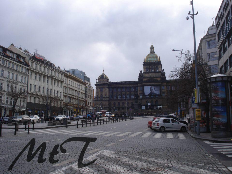 PiazzaVenceslao
