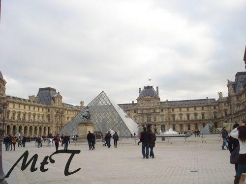 Parigi…in soli tre giorni!