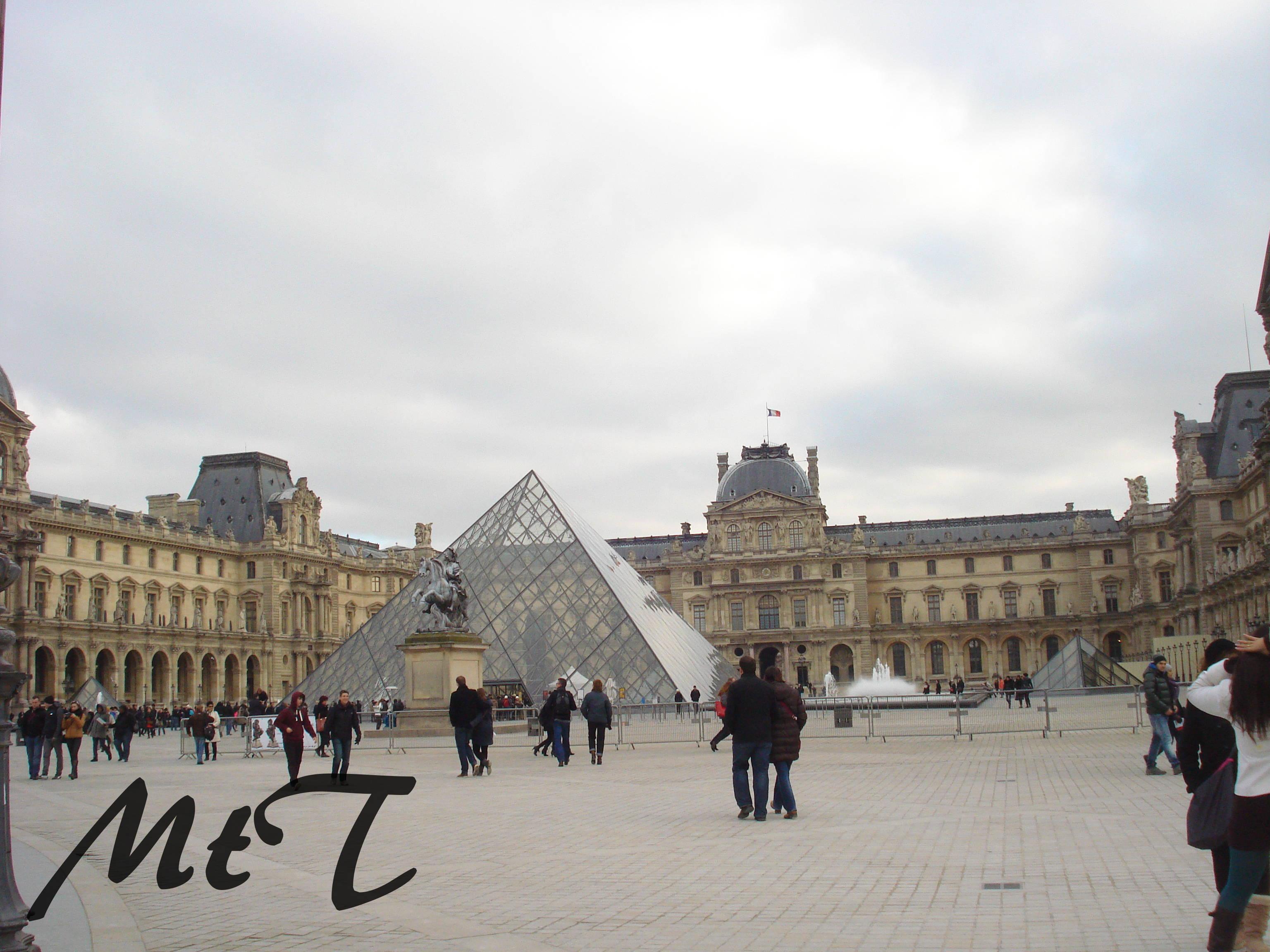 Parigi...in soli tre giorni!