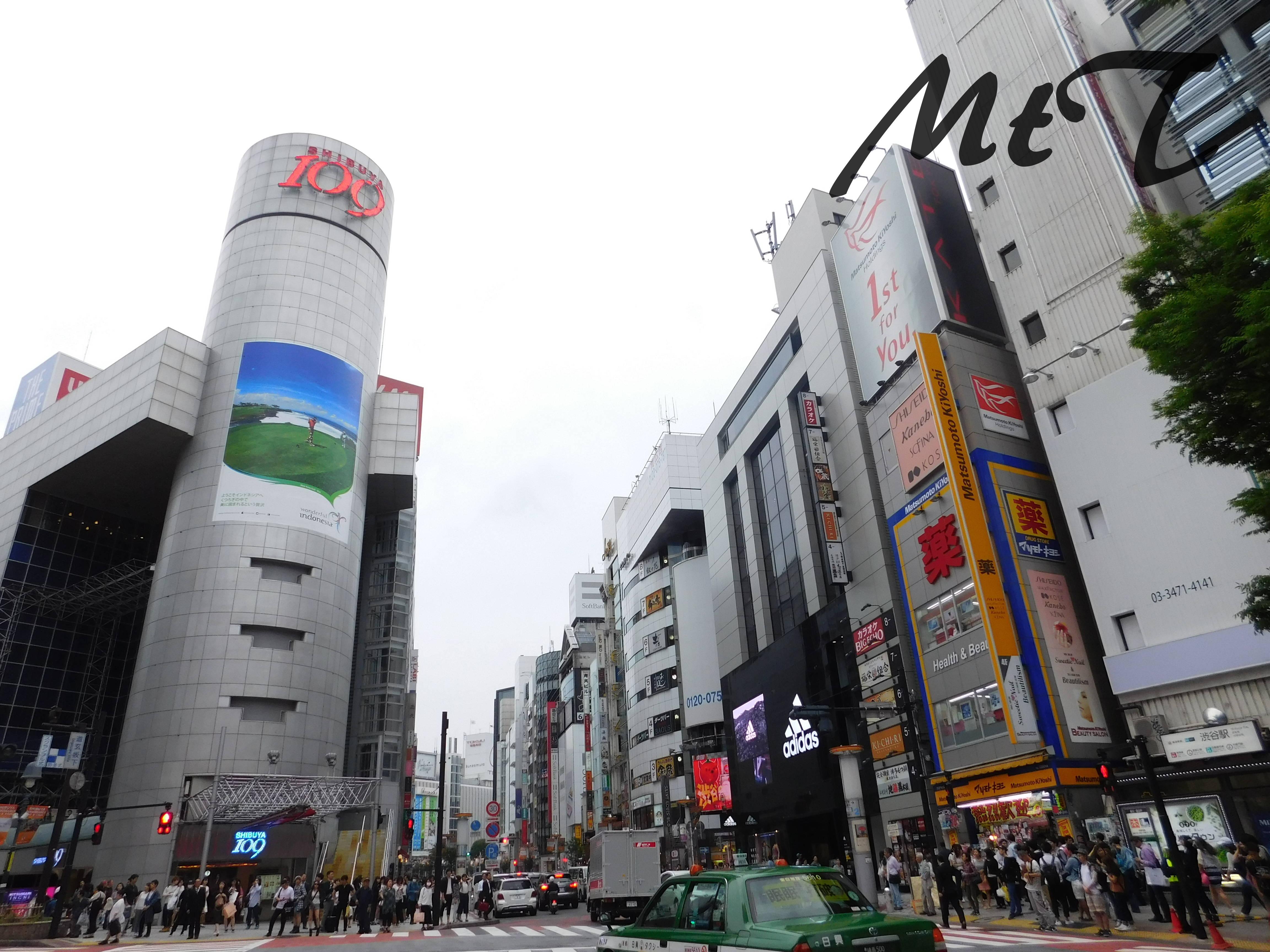 Tokyo in tre giorni: guida ai quartieri più famosi